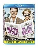 Un Golpe Brillante (DVD + BD) [Blu-ray]