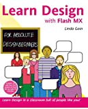 Learn Design with Flash MX (1904344003) by Kris Besley