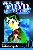 YuYu Hakusho, Vol. 1 (Yuyu Hakusho (Graphic Novels))