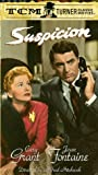 Suspicion  [VHS]