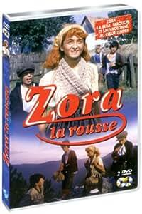 Zora la rousse - Édition 2 DVD