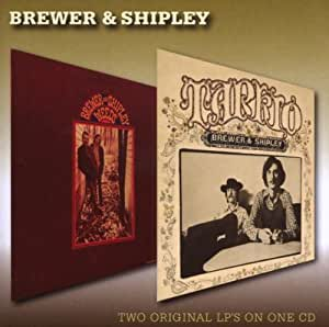 Brewer And Shipley Weeds