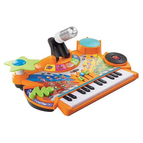 Vtech Rock and Learn Kidistudio