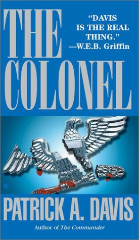 The Colonel, PATRICK A. DAVIS