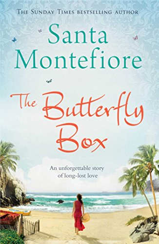 The Butterfly Box - Format B