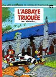 "Afficher ""Spirou et Fantasio n° 22 L'Abbaye truquée"""