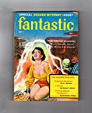 img - for Fantastic / July, 1958 [Volume 7 Number 7] book / textbook / text book