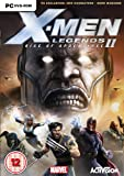 X-Men Legends II: Rise of Apocalypse (PC DVD)