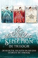 De selectie; De elite; De one (Selection trilogie)
