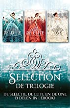 De selectie; De elite; De one (Selection trilogie)