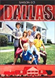 Dallas, saison 3 - Coffret 5 DVD