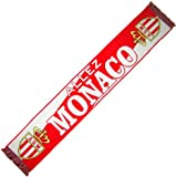 *** PROMOTION *** Echarpe supporter - AS Monaco