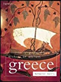 History of Ancient Greece (060059808X) by Nathaniel Harris