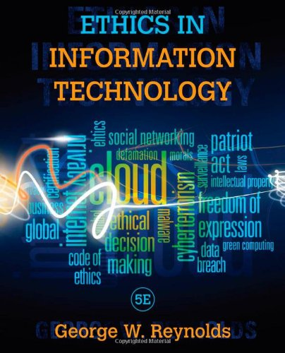 Ethics In Information Technology front-25214
