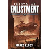 Terms of Enlistment (Frontlines Book 1) ~ Marko Kloos