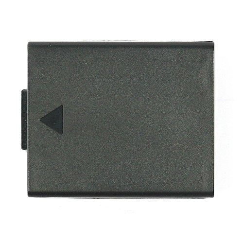 Akku für Panasonic Lumix DMC-FZ20 Lumix DMC-FZ5 DMC-FZ10 DMC-FZ1 DMC-FZ3 (500mAh) CGA-S002,CGR-S002,DMW-BM7