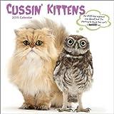 Cussin Kittens 2015 Calendar