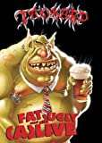 Tankard - Fat, ugly and still (a)live [2 DVDs]