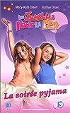 echange, troc Olsen Twins : La soirée pyjama [VHS]