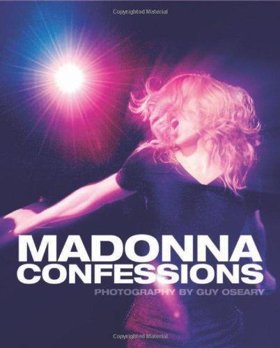 Madonna Confessions /Anglais
