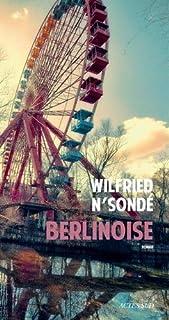 Berlinoise : roman