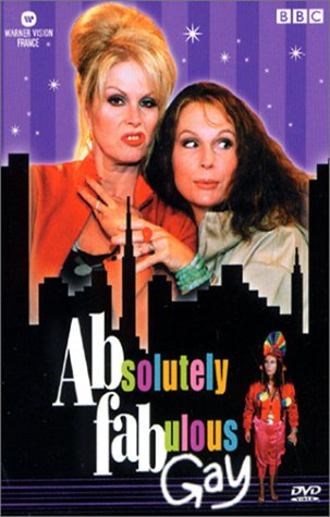 Absolutely Fabulous: Gay