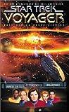 echange, troc Star Trek: Voyager [VHS] [Import allemand]