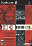 Tenchu: Wrath of Heaven - PlayStation 2