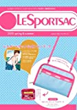 LESPORTSAC 2010 spring&summer style2 ロビンエッグドット