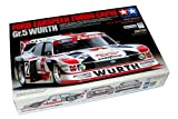 RCECHO® Tamiya Automotive Model 1/24 FORD ZAKSPEED TURBO CAPRI Gr 5 Wurth Scale 24329 with RCECHO® Full Version Apps Edition
