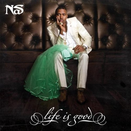 > Nas - Life is Good (Snippets) - Photo posted in The Hip-Hop Spot | Sign in and leave a comment below!