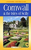 img - for Cornwall & the Isles of Scilly (Landmark Visitors Guides) book / textbook / text book