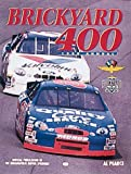 img - for Brickyard 400: 1999 Annual book / textbook / text book