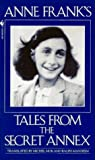 Anne Frank's Tales from the Secret Annex (055356983X) by Frank, Anne