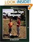 American Sign Language (Watts Library)