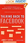 Talking Back to Facebook: The Common...