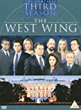 The West Wing - Complete Season 3  [UK Import]