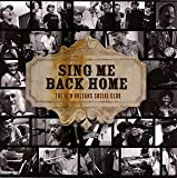 echange, troc Sing Me Back Home-New Orleans - Sing Me Back Home-New Orleans