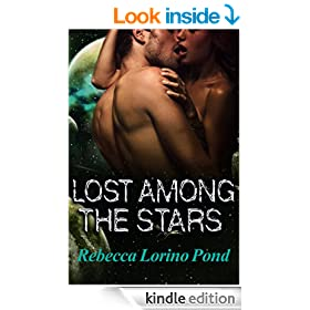 Lost Among the Stars (Sky Riders Book 1)