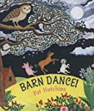 Barn Dance! (0060891203) by Hutchins, Pat