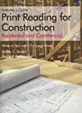 Print Reading for Construction: Residential and Commercial, Instructors Guide