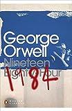 Modern Classics Nineteen Eighty Four (Pe...
