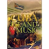 Cuba: Island of Music [DVD] [Import]