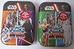 Topps Star Wars Force Attax Tin - Inc...