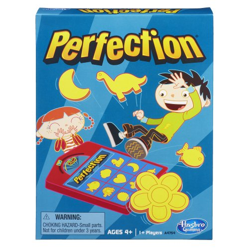 Perfection Game - 1