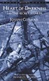 Heart of Darkness and the Secret Sharer (0553212141) by Conrad, Joseph