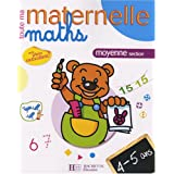 Maths moyenne section : 4-5 anspar Hachette Education