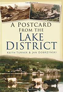 A Postcard from the Lake District by Keith Turner