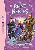 """Afficher """"La reine des neiges n° 11<br /> Une drôle d'invention"""""""