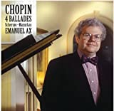 Ballade no.4 in F minor op.52 Chopin